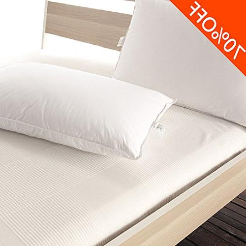 bed pillow bedding series cotton