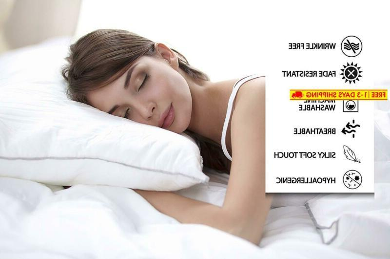 HC Bed Set, HOTEL Collection 1800