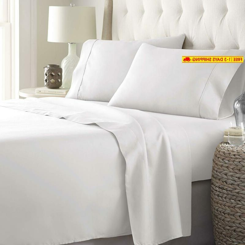 HC Sheets Set, HOTEL Collection 1800
