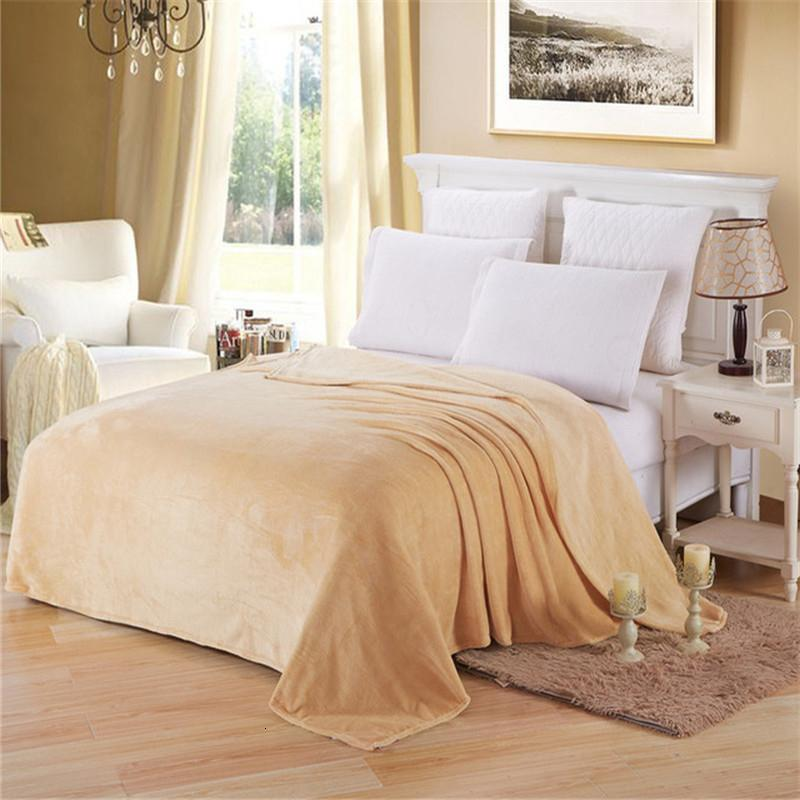 Bedspread Bedding <font><b>Soft</b></font> Comfortable <font><b>Bed</b></font> Throw Season Universal Conditioning Blanket