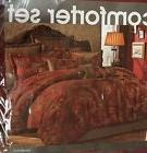 Jcp Home Collection ONLY COMFORTER Queen Oversized & Overstu
