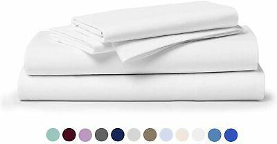 comfy sheets 100 percent egyptian cotton king