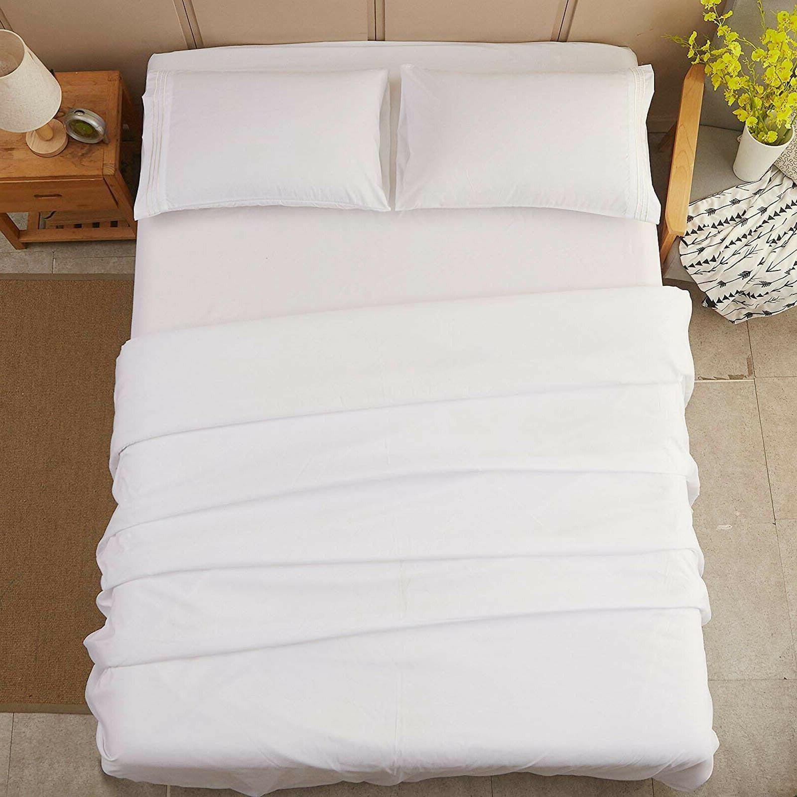 Cosy House Sheets 1500 Super Luxury Bedding