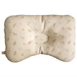 Organic Cotton Baby Protective Pillow. Sleeping Pillow. From