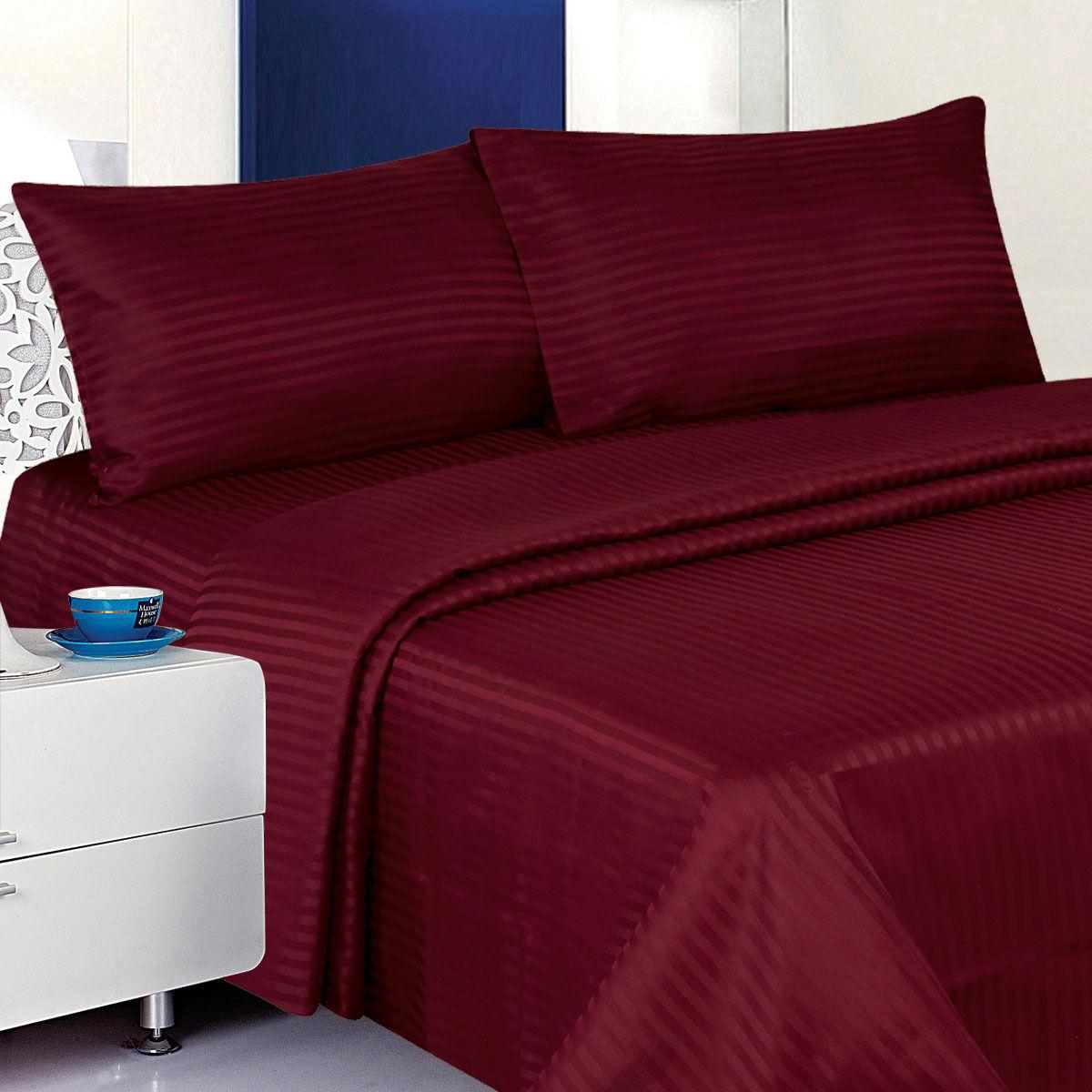 1800 4 Piece Bed Set Twin-Full-Queen-King