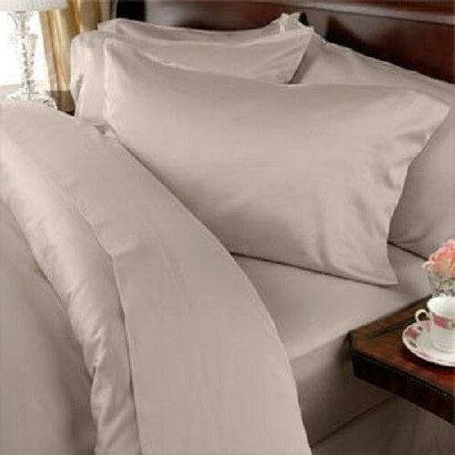 DEEP FULL QUEEN KING & CAL SIZE BED