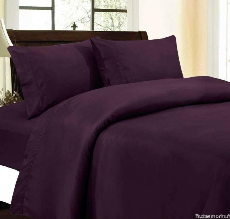 6 PIECE SUPER DEEP FULL KING & SIZE BED SET