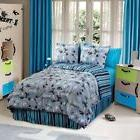 Veratex Bedding Collection on The Edge Comforter Set Graphit