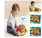 VTech TOP QUALITY Educational Wheel Toy Steering For Baby Ki