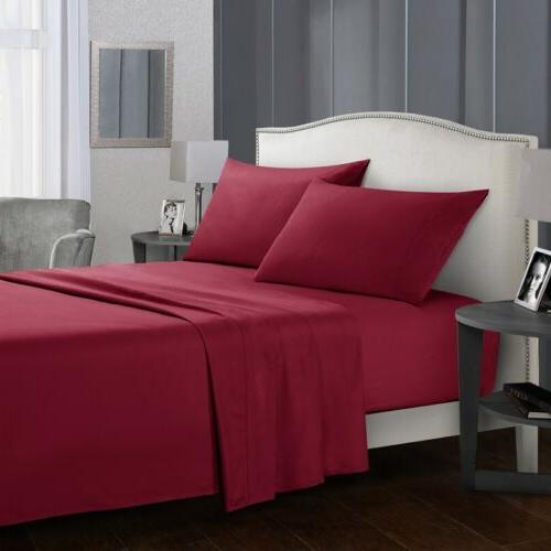4 Bed Set Queen Size R3