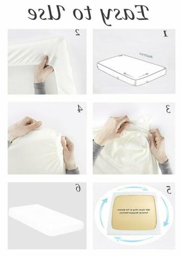 Bed Set Deep Pocket Hotel Sheets 13 Color