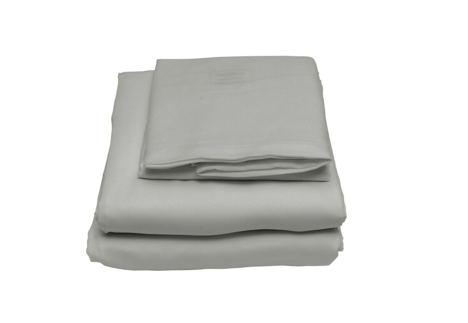 egyptian cotton feel 1800 thread count bamboo