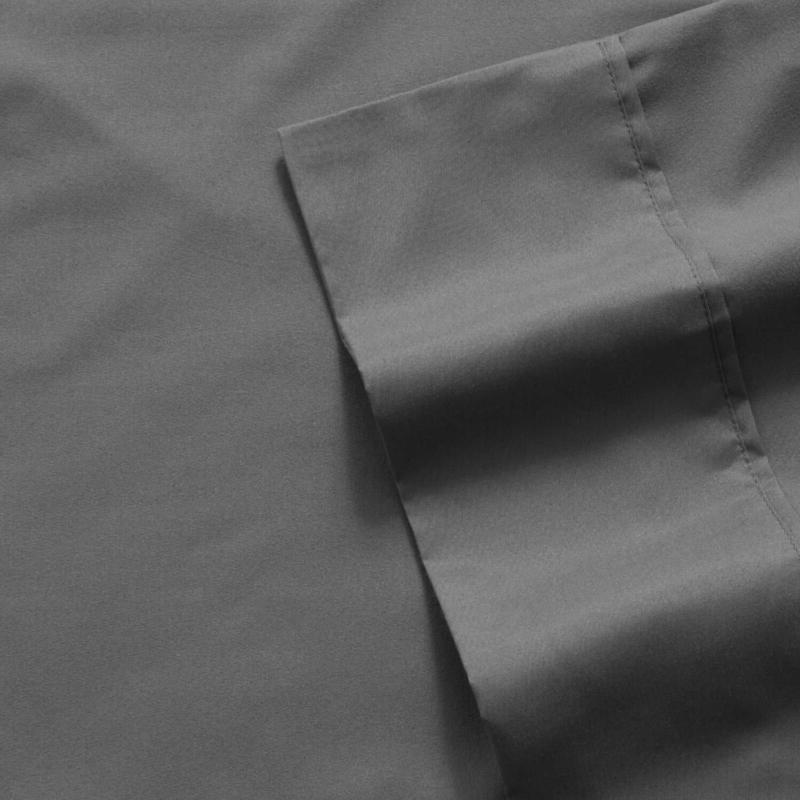 Egyptian Queen Size Bed Sheets Deep Pocket Fitted 6