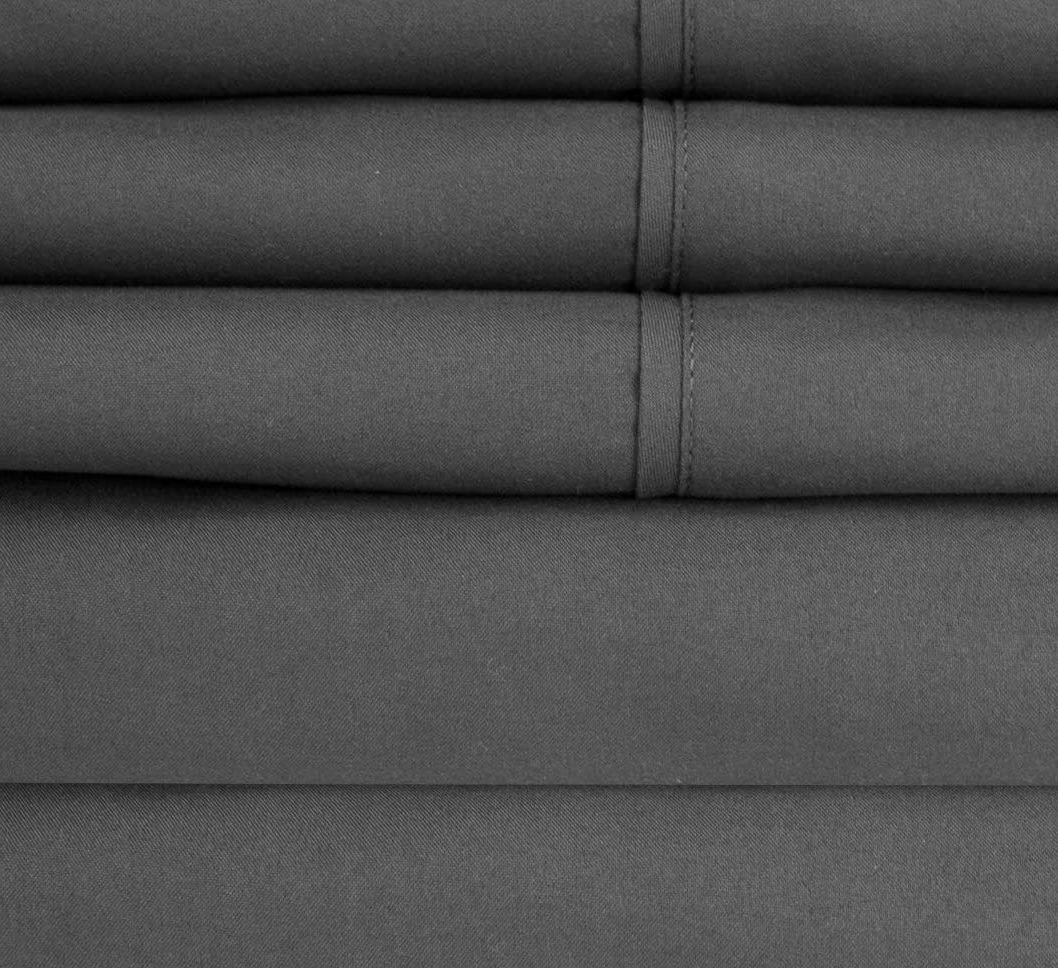 100 EGYPTIAN COTTON BED SET SIZES THREAD SHEETS