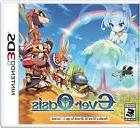 Ever Oasis - Nintendo 3DS NEW