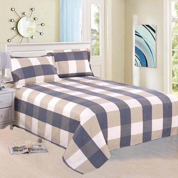 Hot Sale <font><b>Bed</b></font> <font><b>Sheet</b></font> Mattress <font><b>Sheet</b></font> 1pcs Soft bedclothes Twin Size