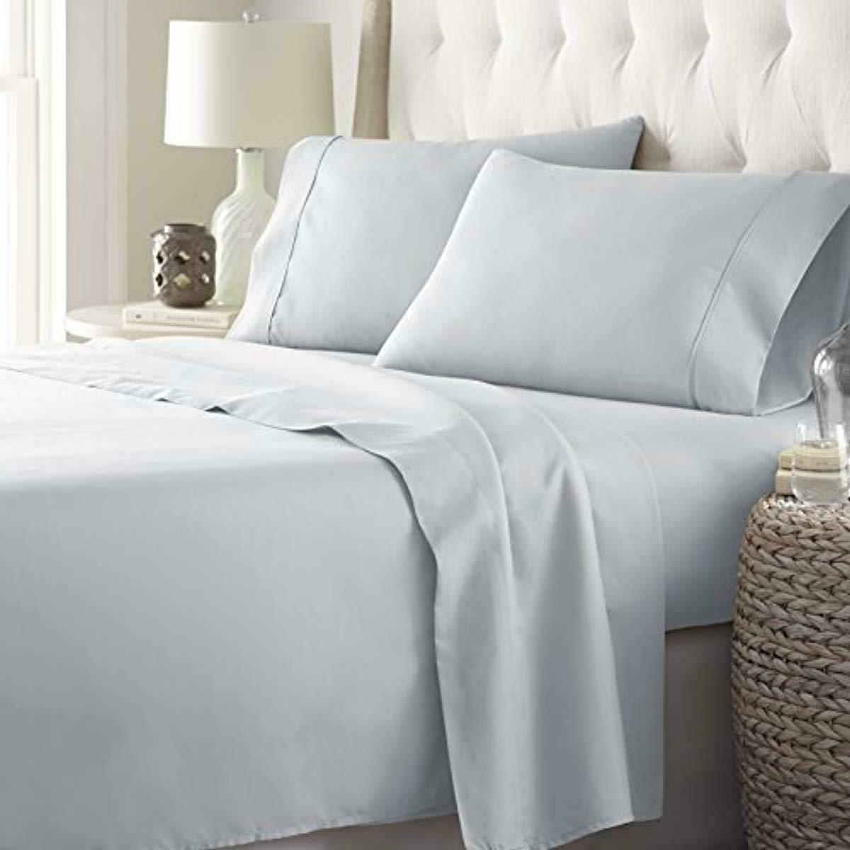HC Sheets 1800 Platinum Collection,