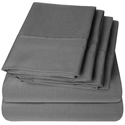 king size bed sheets 6 piece 1500