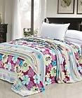 BNF Home Light Weighted Classic Collection Printed Flannel F