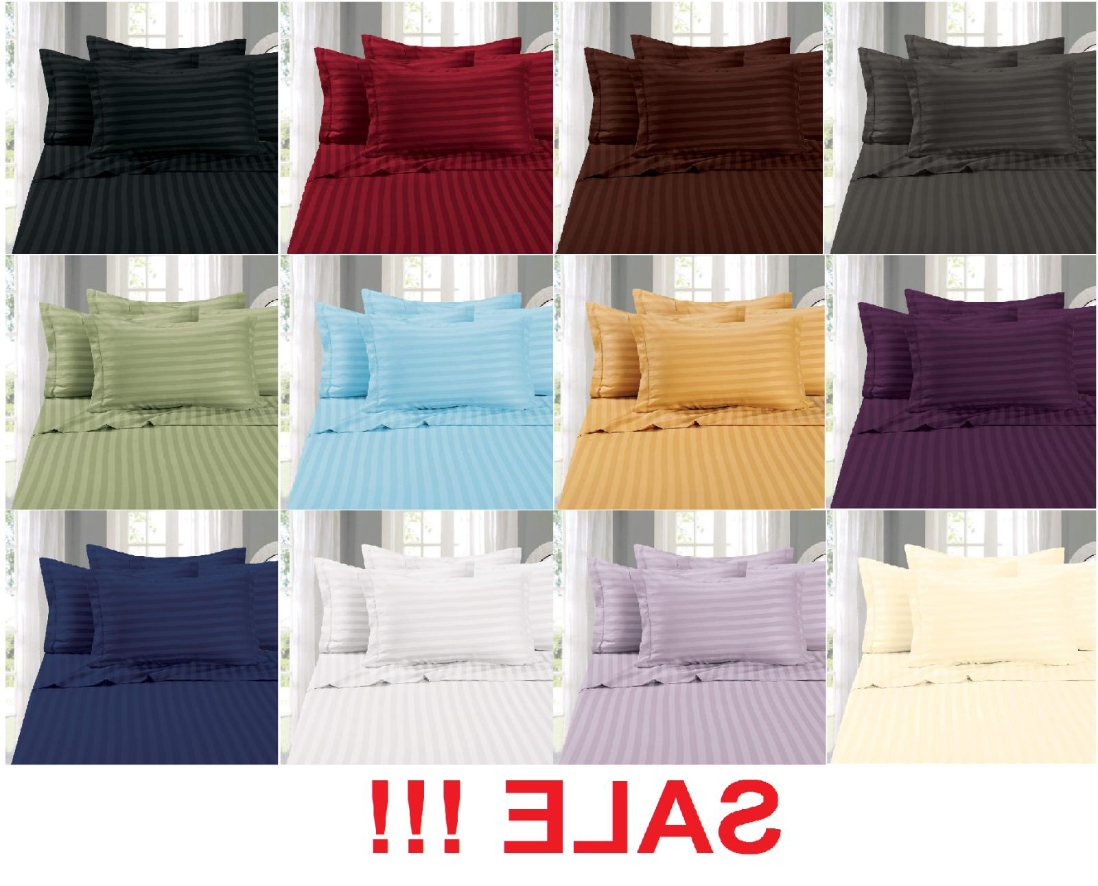 luxurious wrinkle resistant 1500 thread count 6