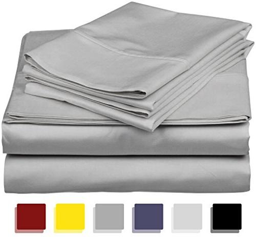 luxury egyptian cotton