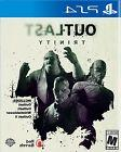 Outlast Trinity - PlayStation 4 NEW!