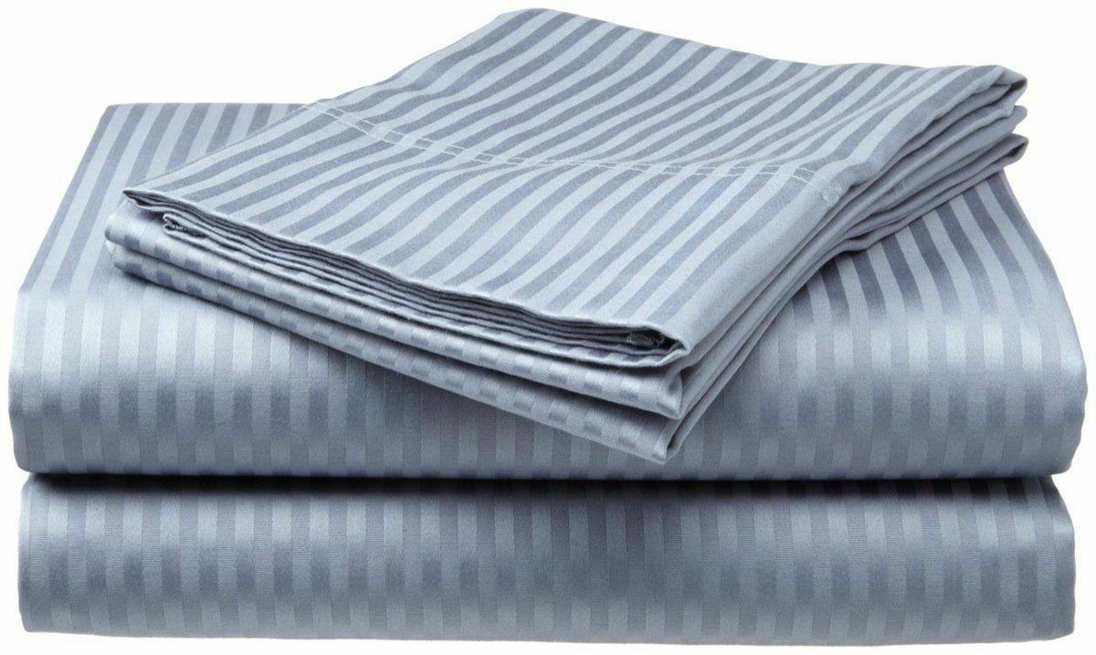 Queen Size Count Bed Sheet Set