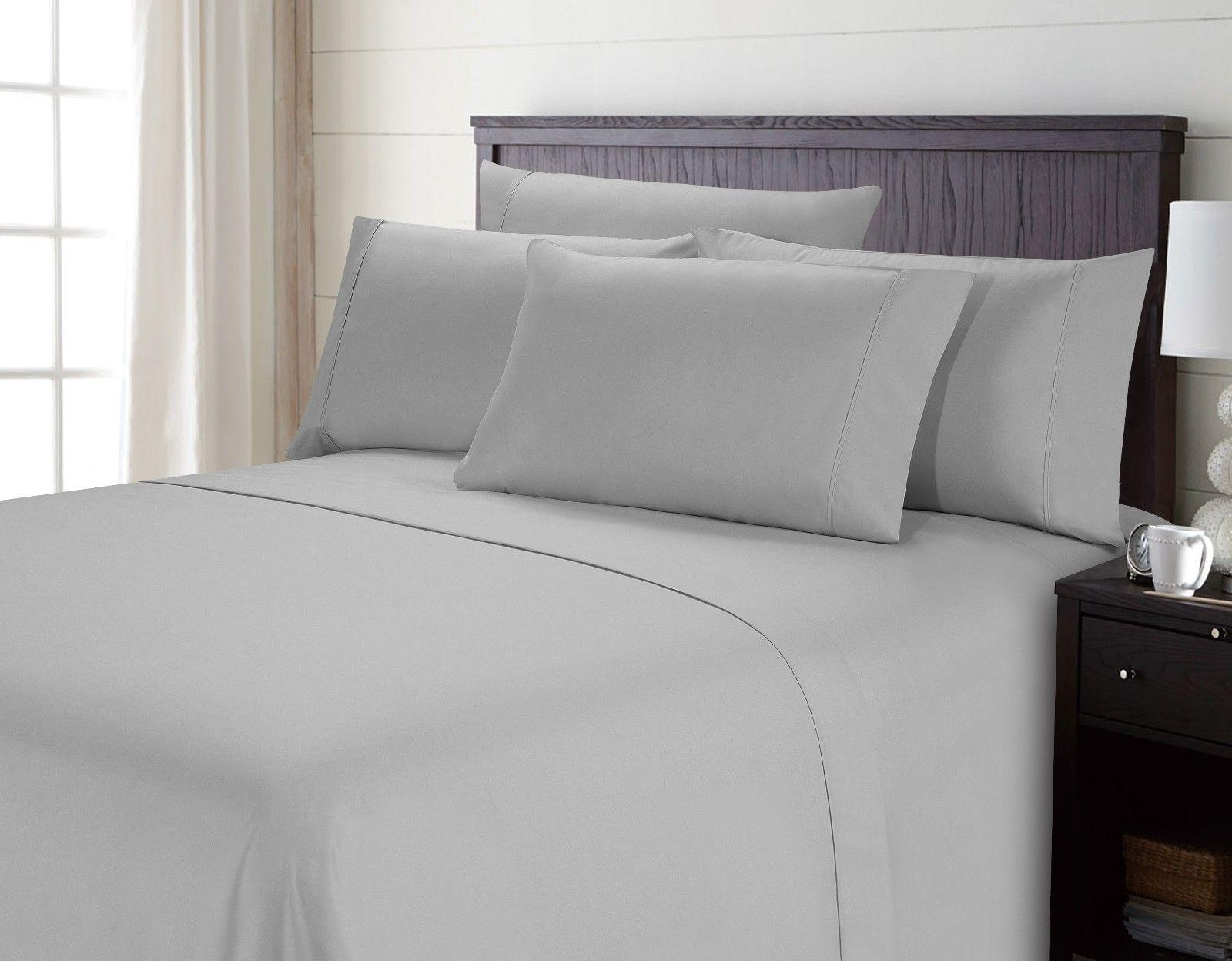 RV QUEEN 1800 THREAD COUNT BED SHEET SET . out! 1/2 price!!
