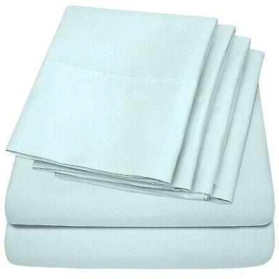 size 4 fine brushed microfiber 6 piece