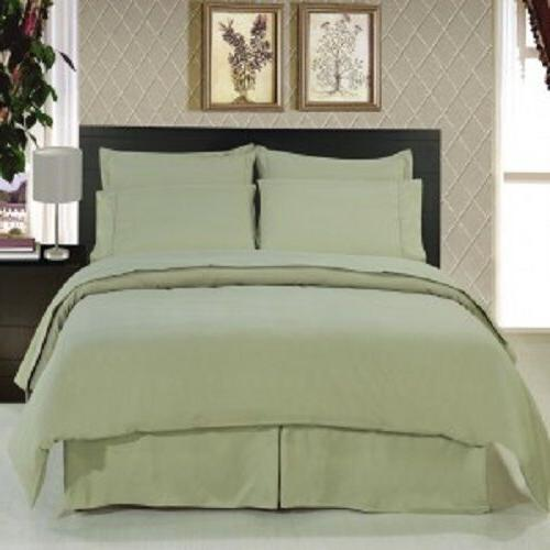 KING 1500 THREAD COUNT EGYPTIAN SHEET