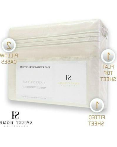 Sweet Collection Sheets Set Bed Set