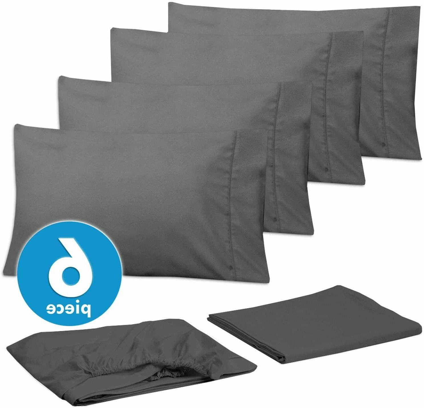 100 BED SIZES SHEETS