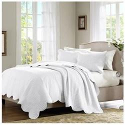 Madison Park Tuscany 3 Piece Coverlet Set