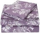 Pinzon 170 Gram Velvet Flannel Sheet Set –