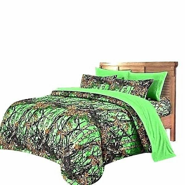 Down Alternative Reversible Comforter  - All Season Duvet In