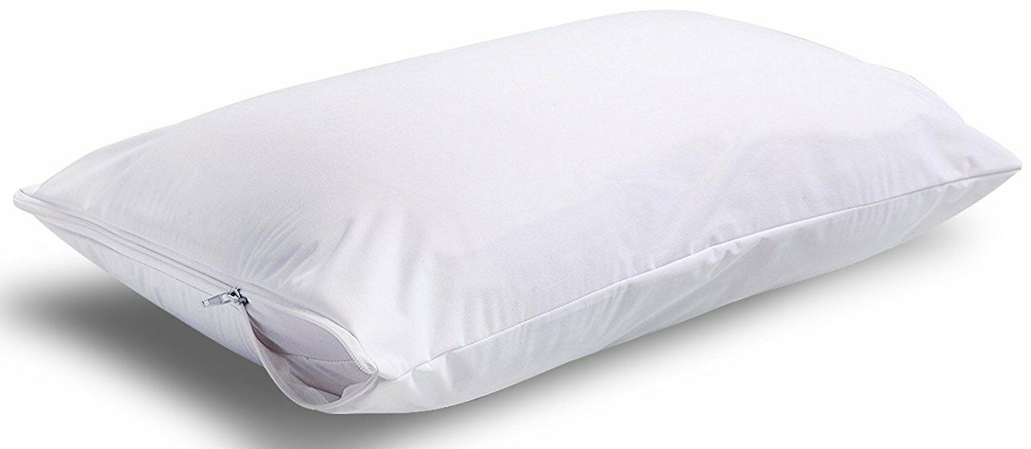 2 Pack/40 Zippered Pillow Encasement Utopia
