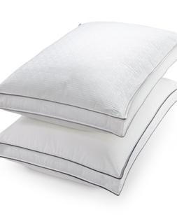 Hotel Collection Luxe Down-Alternative Medium-Density Gusset