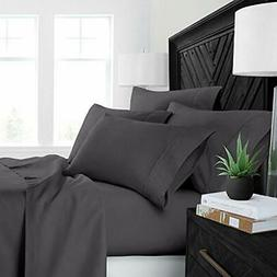luxury bed sheets with all natural pure