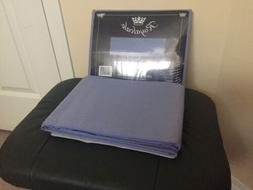 Royalcale Luxury Percale Twin Flat Bed Sheets Two 39x75 inch