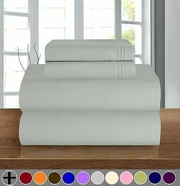 luxury soft 1500 thread count egyptian quality