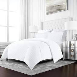 Beckham Hotel Collection Luxury Soft Brushed Microfiber Duve