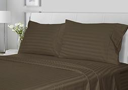 CHATEAU HOME COLLECTION Luxury 100% Supima Cotton 500 Thread