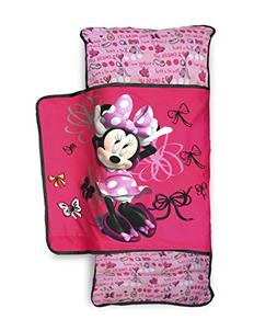 Disney Minnie Mouse Inflatable Nap Mat