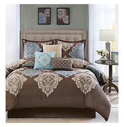 Madison Park™ Monroe 7-pc. Comforter Set