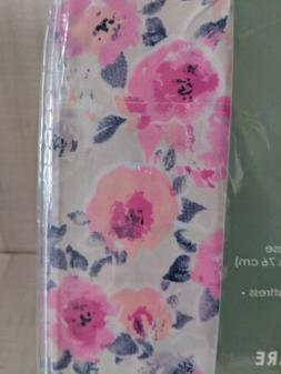 NEW Floral Pink Twin Sheets
