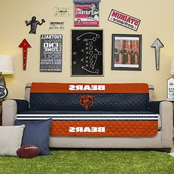 nfl chicago bears sofa couch