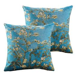 sykting Pillow Shams Set of 2 Couch Pillow Covers Celebrity