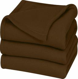 Utopia Bedding Polar Fleece Premium Bed Blanket - Extra Soft