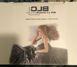 queen luxury 330 gsm fleece blanket super