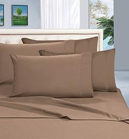 Elegant Comfort Luxurious Amazon 1500 Thread Count Hotel Qua